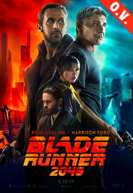 BLADE RUNNER 2049 | ORIGINAL VERSION